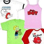 Harvey Comics Merchandise