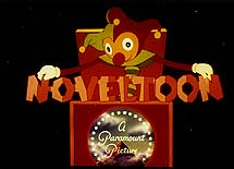 Noveltoon Logo